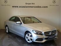 636 ofertas de Mercedes-Benz Clase C de segunda mano desde 1450€